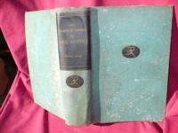 This is a remarkable old book consisting of the total