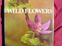 Wild Flowers provides the definitive and inclusive
