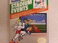 This is the rare Pal Stadium Event Games its value is