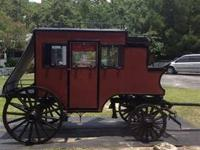Stage Coach completely refurnished asking $5,000 or