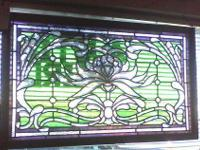 Are you looking to add stained glass to your newly