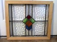 Thanks for looking at my ad! Glorious Stained Glass