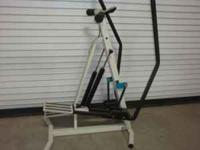 "Heavy duty ""commercial grade"" stair climber made by"