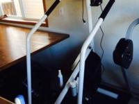 Up for sale is a stairmaster 4000, still in great
