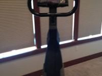 Stairmaster Freeclimber 4400 PT, commercial grade. Like
