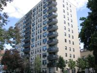 Stamford Apartments is the place to be in downtown