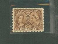 Huge Inventory of Stamps and Stamp Collections For