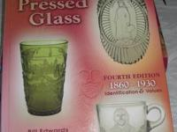 Standard Encyclopedia of Pressed Glass: 1860-1930