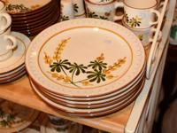 "10"" Dinner Plates and lots of even more pieces of"