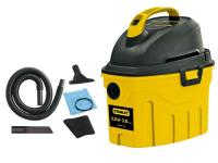 This is a 3-Gal. wet and dry vacuum. The accessories