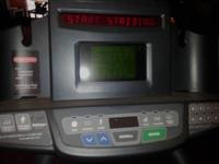 Type: Fitness Type: Equipment The EE 52230 model of the