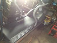 Star Trac Pro treadmill in outstanding shape. This is a