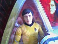 Star Trek Original Series U.S.S. Enterprise 1701 Ship's