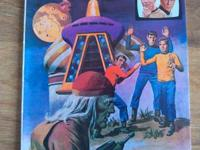 I have 2 Star Trek comic books 1978 numbers 57 and 58 (