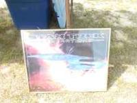 Star Trek Framed Pictures: The Voyages where the