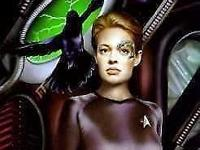 Title: Seven of Nine Paperback: 256 pages Publisher: