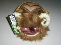 Star Wars Bantha Plush  $20.00