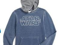 Great for fans of the galaxy far, far away, super soft,