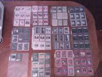 Over 400 cards for star wars ccg. Call or text
