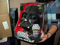 Hello, I have all Kinds of Star Wars Collectibles. They