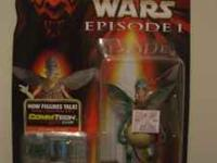 Watto with datapad Unopened for collectors. Call for