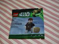 You are buying the Star Wars Lego promo figure from