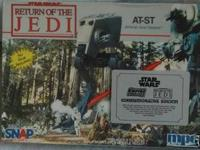 Vintage Kenner Hasbro Star Wars Power of the Force