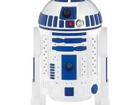 Brand New Star WarsTM R2-D2TM 3-Spray Fixed Showerhead