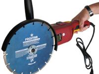 STAR 9 Heavy Duty Angle Grinder Make: STAR Volts: 120