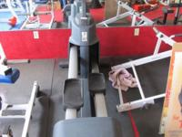 Commercial grade as used in gyms Give away price $799