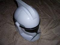 Star Wars. - Clone/ Storm Trooper.- Talking Voice