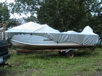 Just REDUCED - Very roomy 16' Starcraft boat 85 hp U.S.