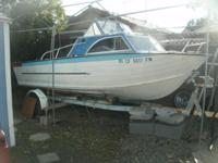 i need a biger boat, i have a 1975 18 ft Starcraft