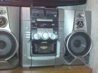 Awsome stereo! You'll love it! I. payed 70$ asking 55$