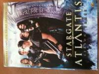 Stargate Atlantis Season 3 CASH ONLY text or call