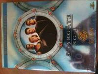 Stargate SG-1 Season 10 CASH ONLY text or call