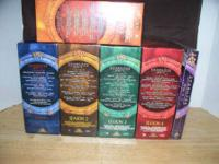 Stargate SG1 Seasons 1&2. The pic shows 6 seasons but I