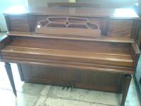 I am a full time piano tuner and repair technician. I