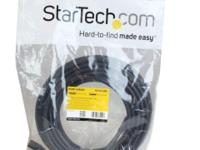 Startech.com 35 Ft 10m Plenum-rated High Speed Hdmi