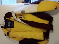 Washington Redskins Starter Jacket plus Washington