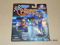 From 1999 & 2000 Starting Lineups figures by Kenner $10