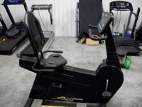 USED Startrac recumbant bike.. Make me a offer. I need