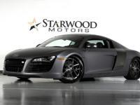 Call Kevin Hampton  - 24/7 - kevin@starwoodmotors.com
