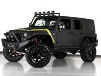 Sonny Brooks Starwood Custom Jeeps Call/Text  - or -