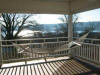 Lake Guntersville Bed & Breakfast has been a wonderful