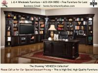 Offer us a call at  L & & A Wholesale Furniture is a
