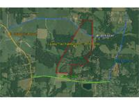 200 ACRE DEVELOPMENT TRACT - just north of Statesville