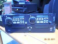 I have a Staton C.500 for sale, its in great condition,