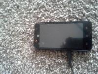STE 4g smart phone for sale never activated in