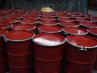 We have dozens of used steel 55 gal barrels with